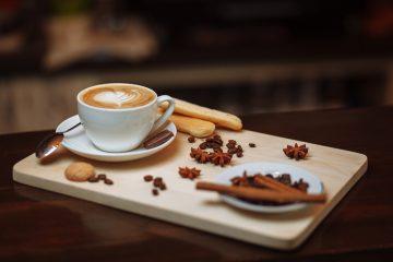 Podróżowanie w poszukiwaniu dobrej kawy, które miejsca najpopularniejsze